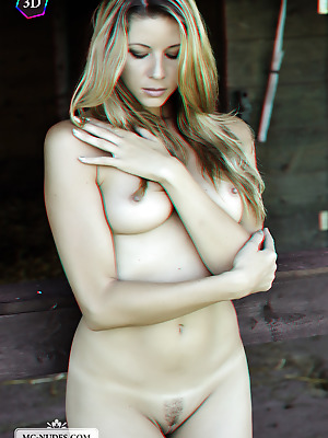 MC-Nudes  Mona  Natural, Ass, Solo, Blondes, Big tits, Boobs, Breasts, Tits, Outdoor, Softcore, Erotic